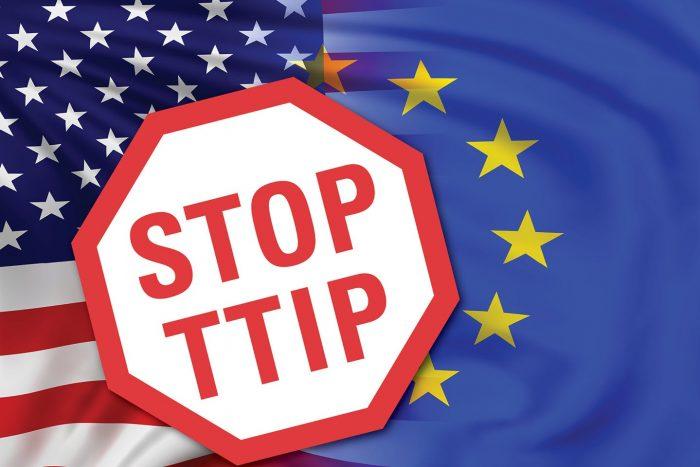 Stp TTIP