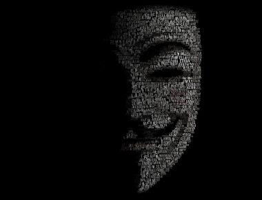 discorso V per Vendetta