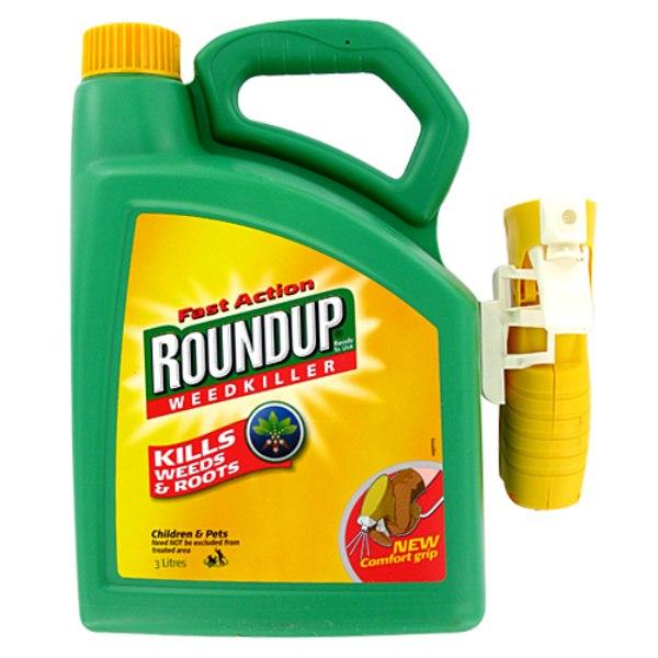 monsanto pesticidi