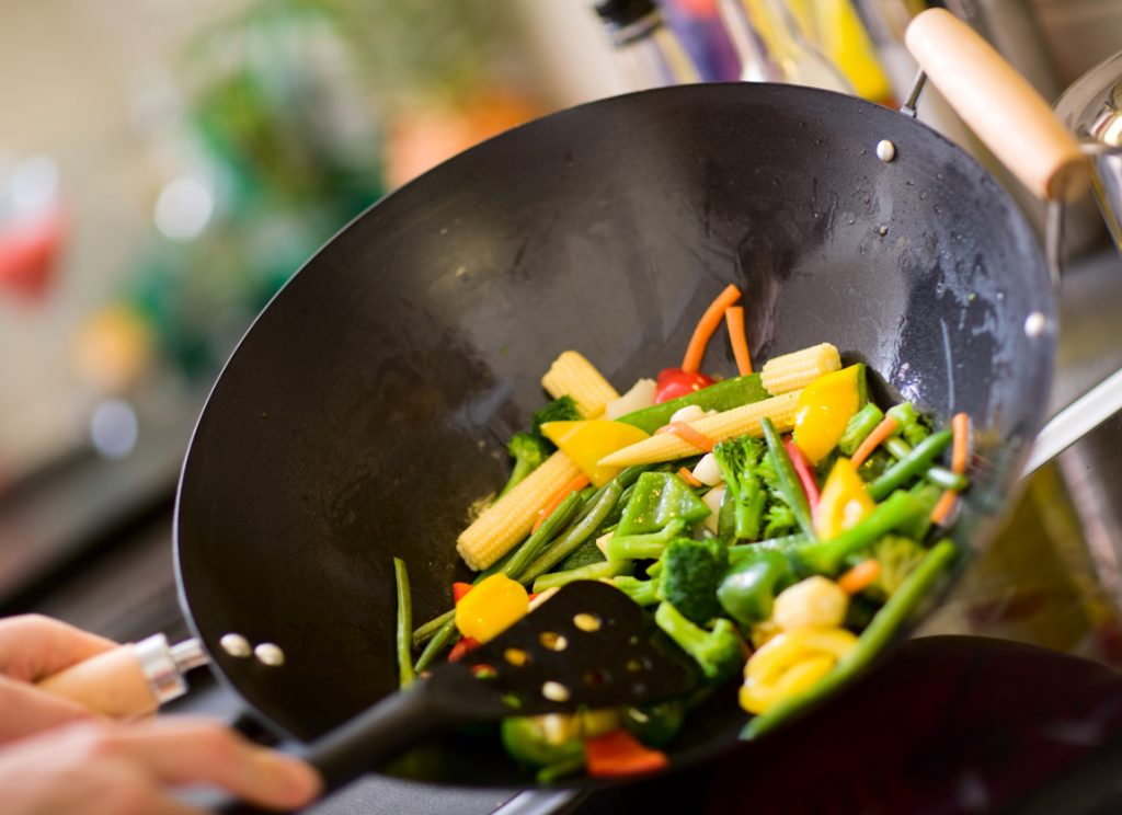 alimentazione vegetale