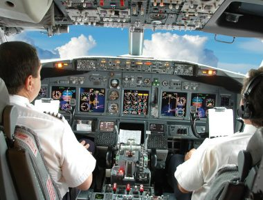 piloti aereo