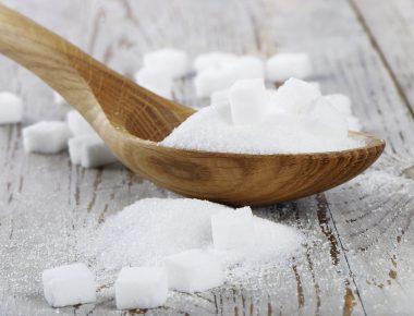 zucchero raffinato tumori