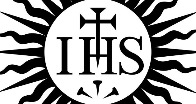 Simbolo Gesuiti