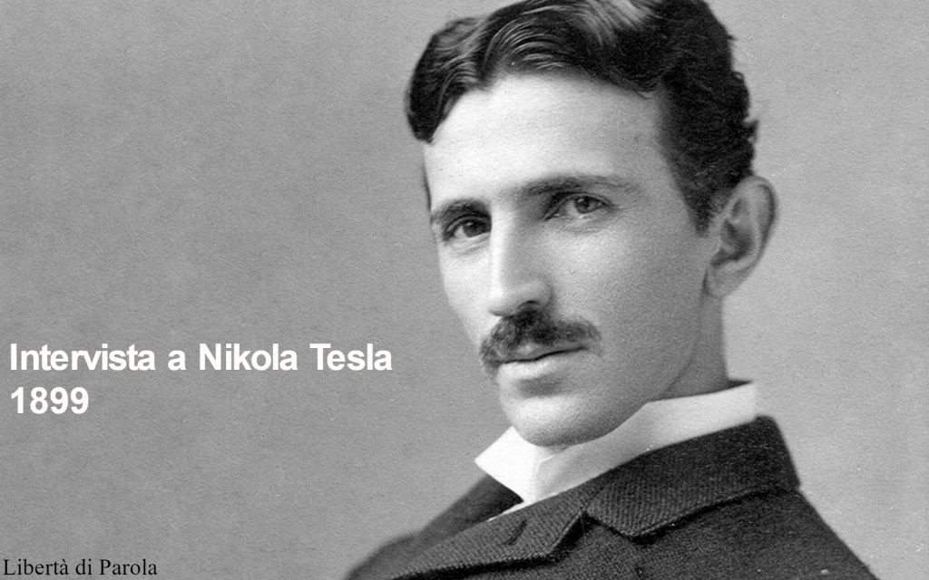 Nikola Tesla1